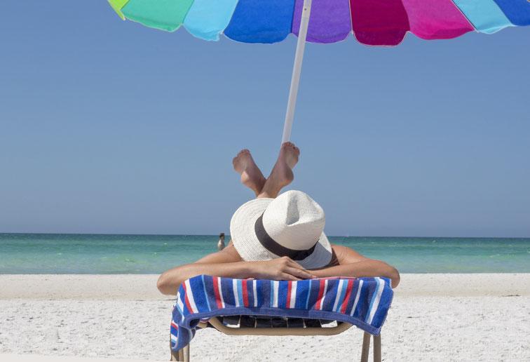 Ist Urlaub heute noch Erholung?