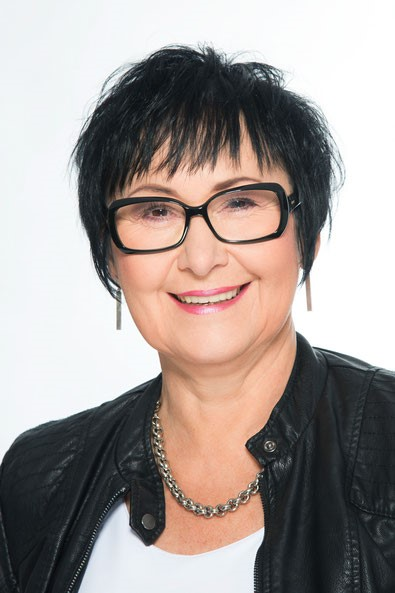 Profilbild von Marie Fröhlich