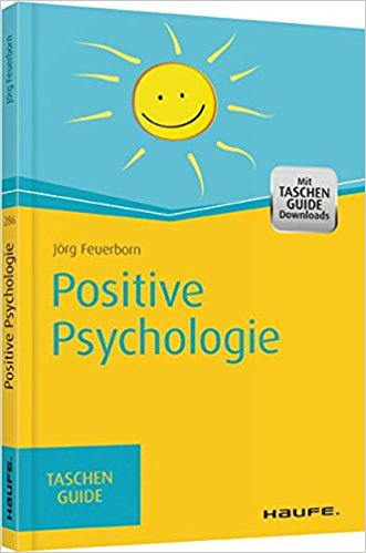 Buchtipp: Positive Psychologie