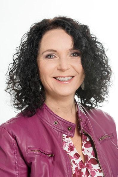 Profilbild Ruth Langer, MA