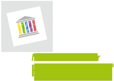 Logo Ministerium für Happiness