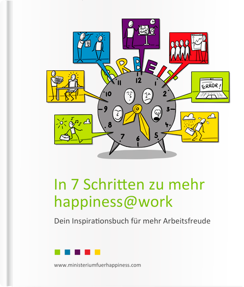 e-Book Ministerium für Happiness