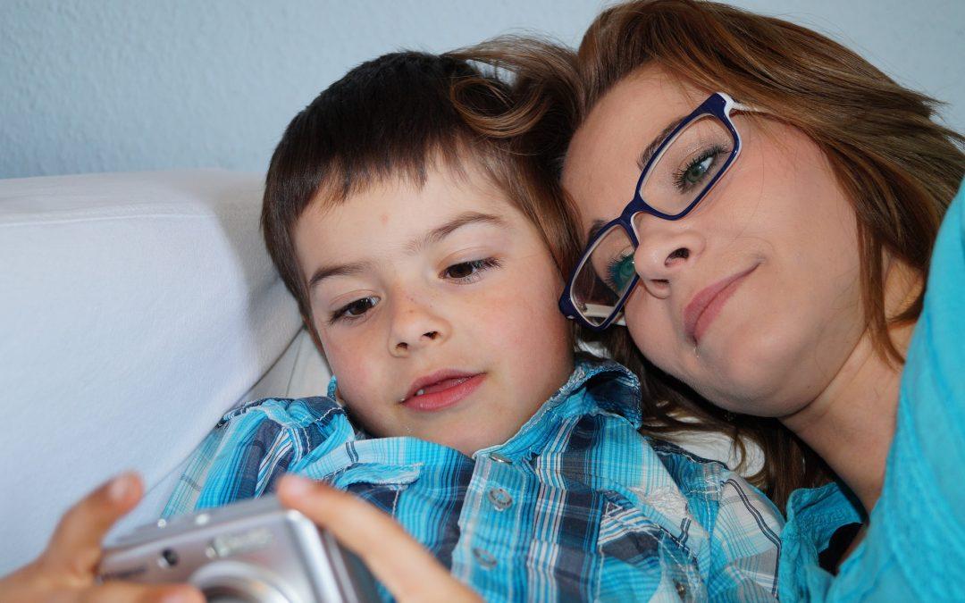 11 Tipps zur Steigerung der Widerstandsfähigkeit (nicht nur) bei Kindern