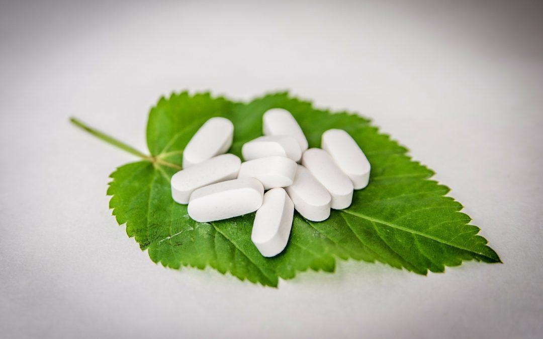 """7 """"Pillen"""" für Gesundheit, Glück und ein langes Leben"""
