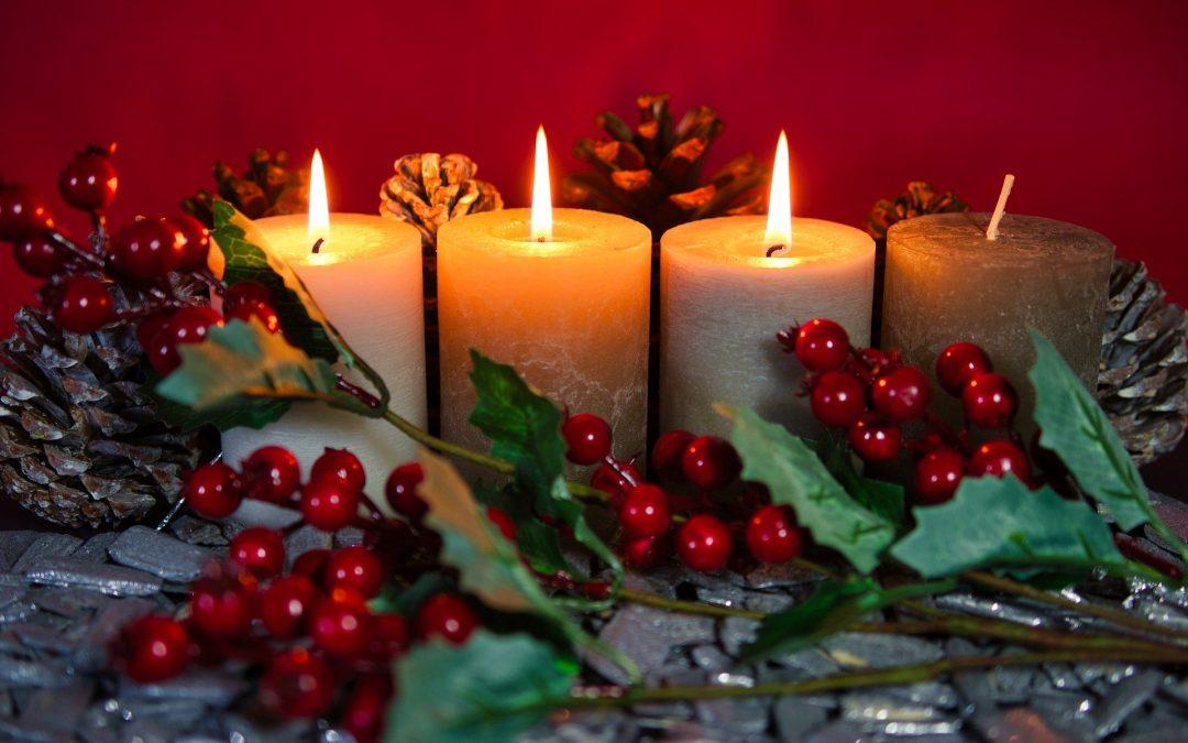 Schluss mit dem (Vor-)Weihnachtsstress